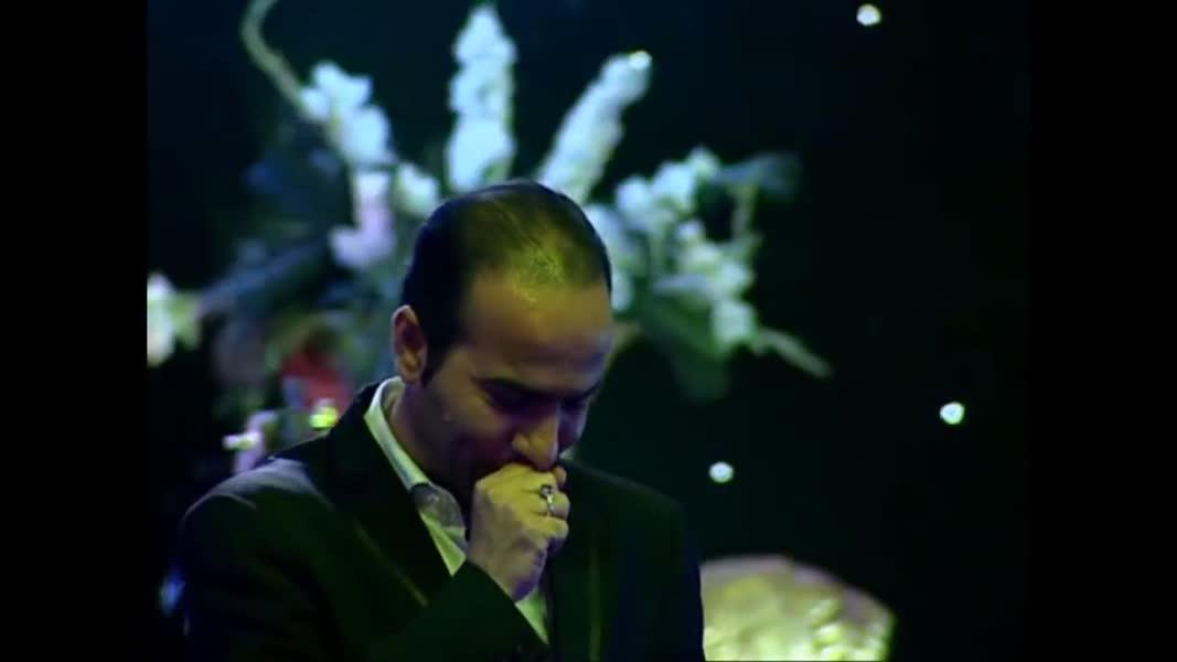 حسن ریوندی - ساپورت پسرانه