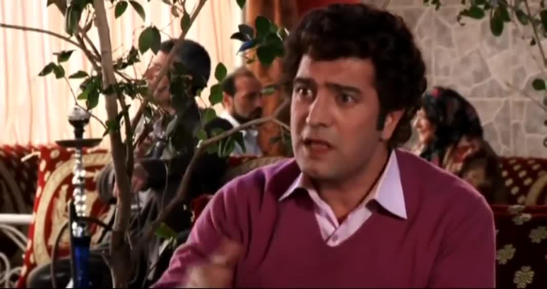 فیلم ایرانی آخرین مجرد - Akharin Mojarrad irani film