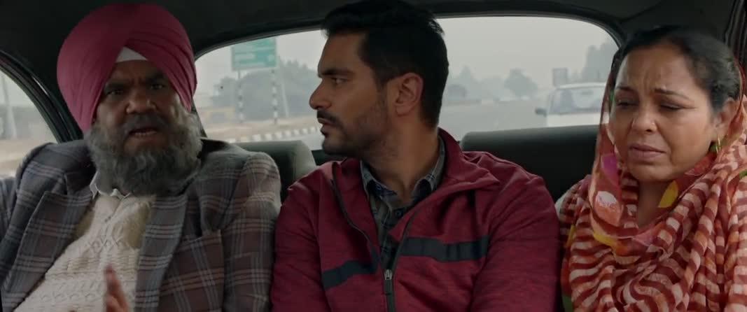 فیلم هندی مبارز دوبله فارسی Warrior 2018