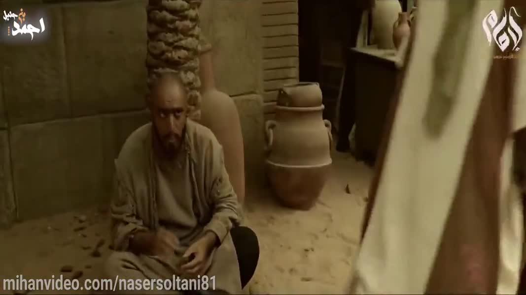 سریال ( امام احمد بن حنبل )قسمت دوم