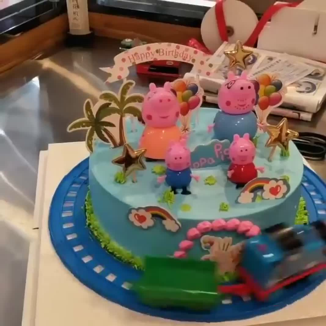 ایده های تزئین کیک عالی برای مهمانی