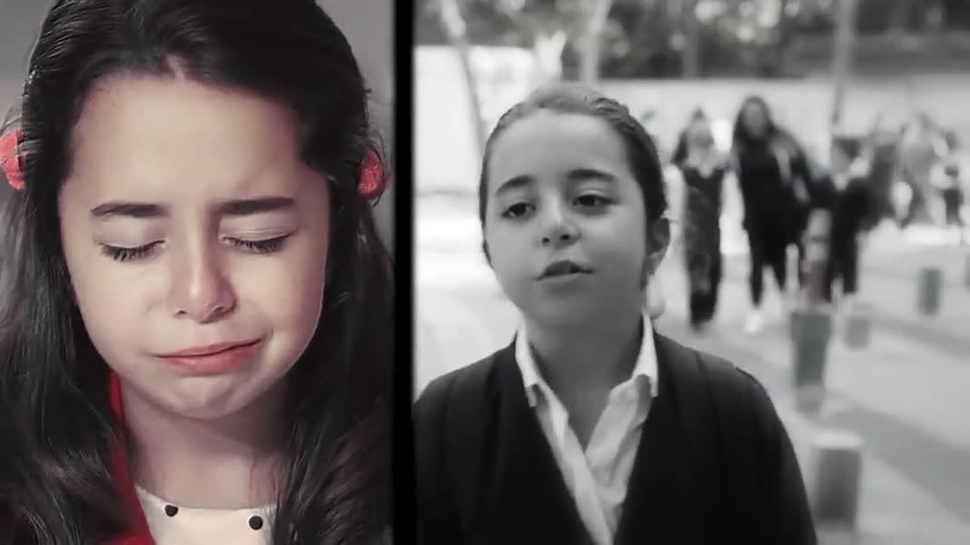 کلیپ زیبای سریال دخترم kizim