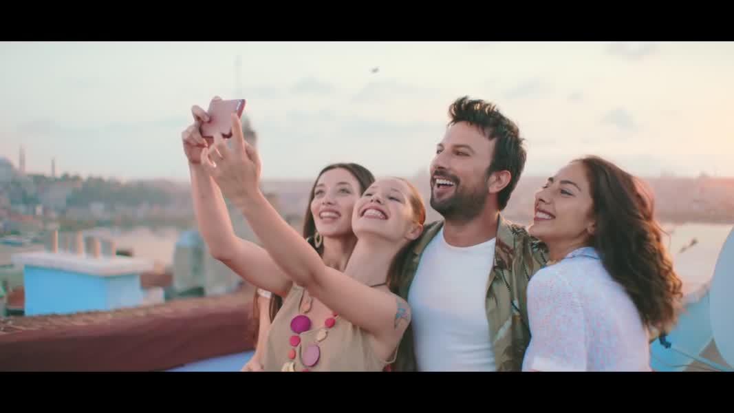 موزیک ویدیو جدید ترکیه ای تارکان