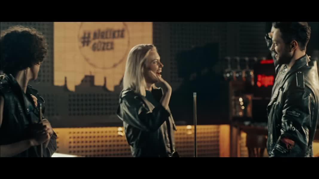 موزیک ویدیو ترکیه ای Murat Boz