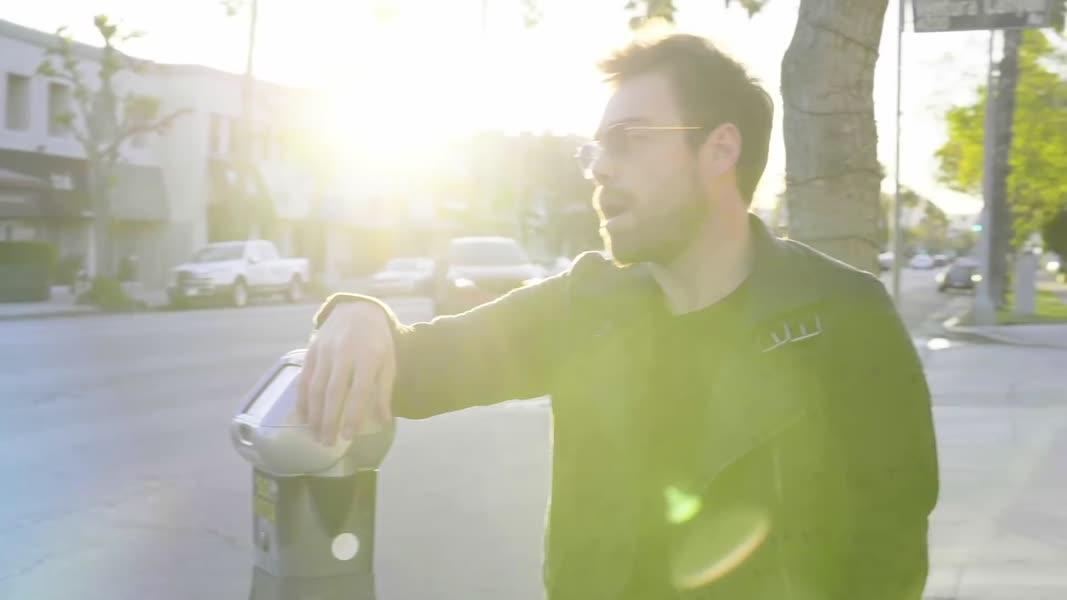 موزیک ویدیو ترکیه ای Murat Dalkılıç  ( Son Liman )
