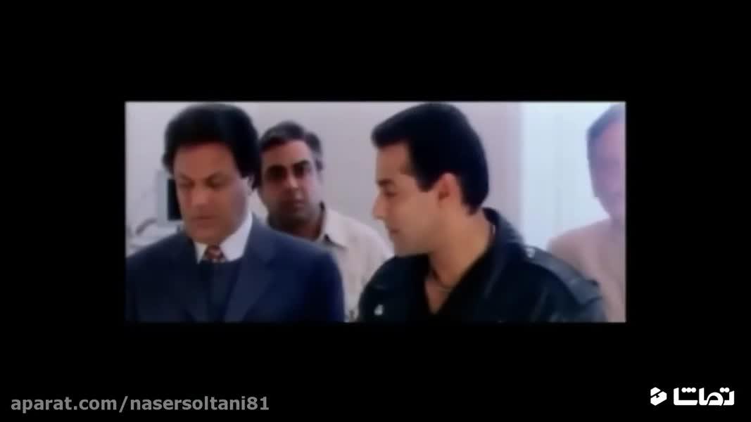 فیلم هندی ( هر دلی که عاشق بشه)