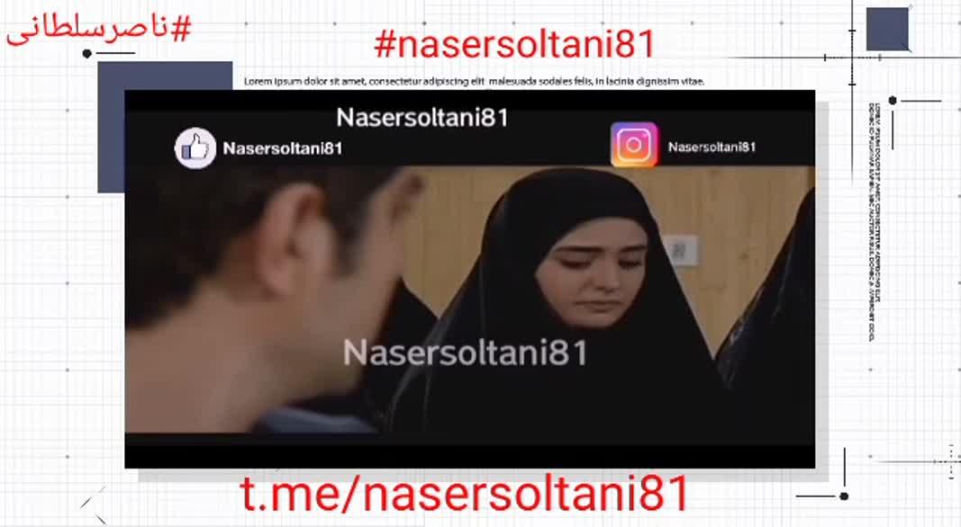موزیک ویدیو(خزون _ شهاب مظفری) تیتراژ میانی سریال ستایش 3