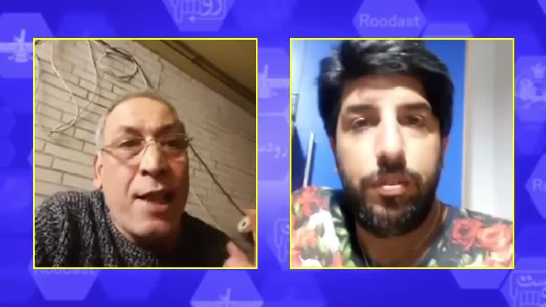 پدر اهوازی ساکن آلمان: اگر قرار باشد ایران سوریه شود برای دفاع از کشور بازخواهم گشت