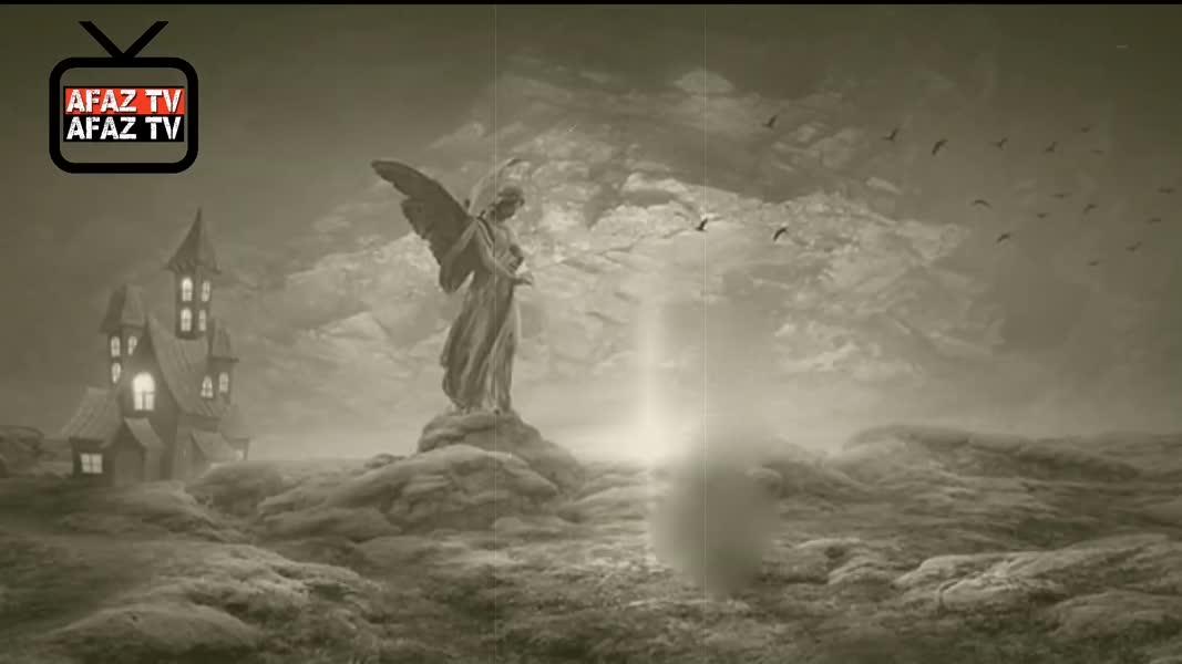 داستان هاروت و ماروت (فرشتگان نا فرمان)