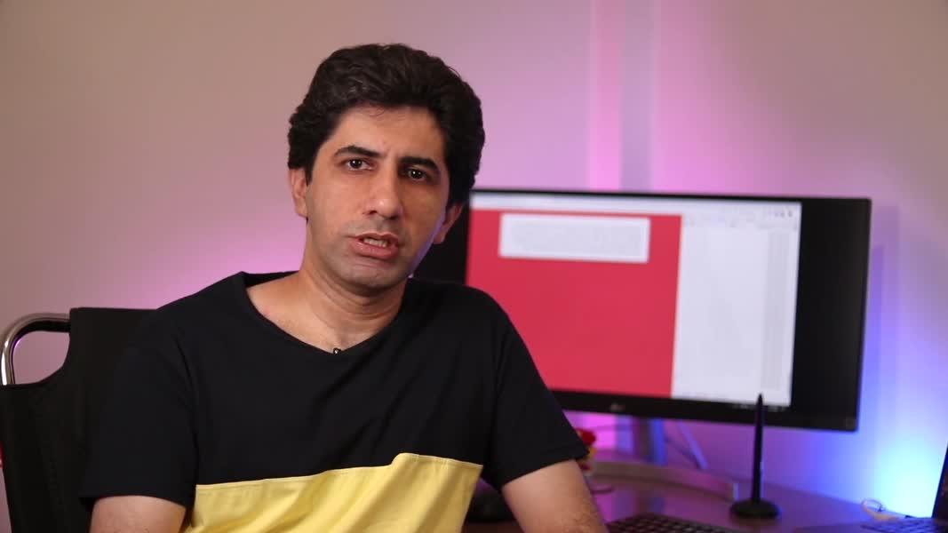 آموزش ساخت ابزار تایپ فارسی با جاوا اسکریپت