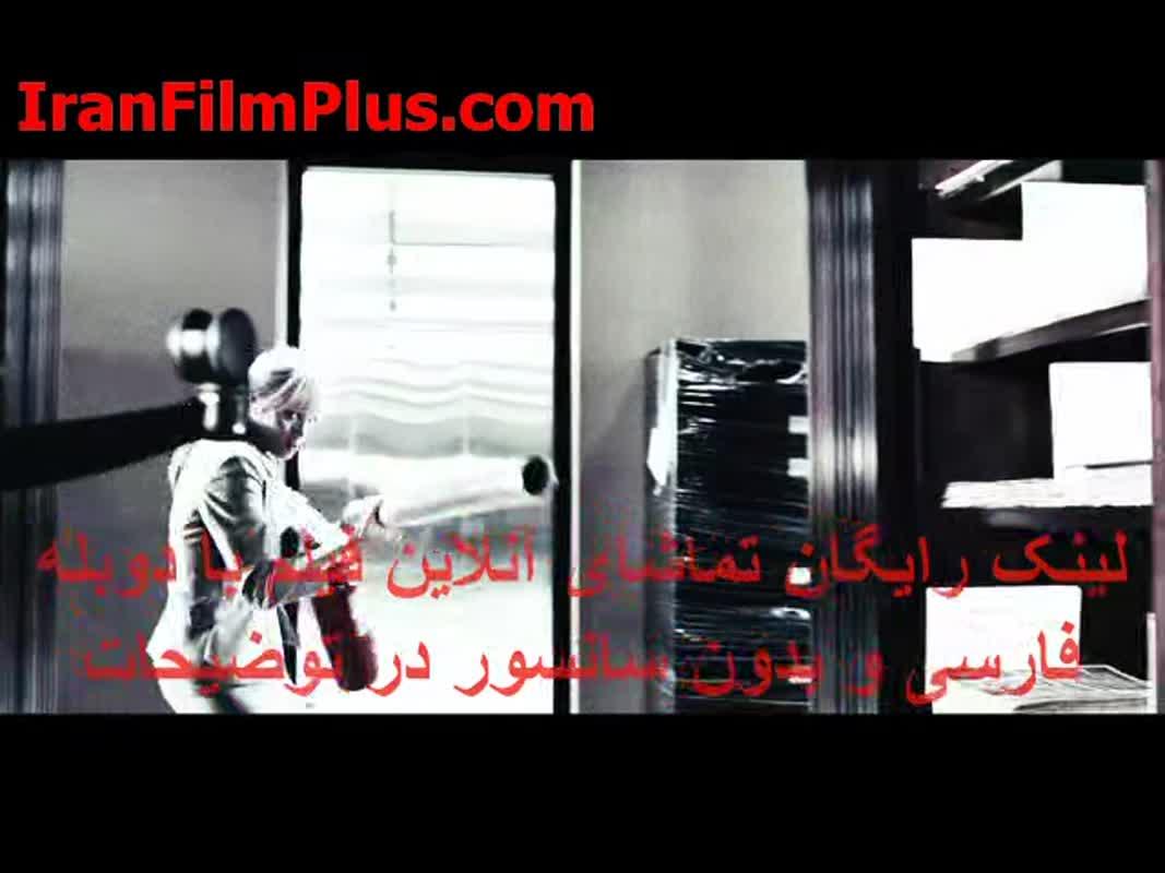 فیلم دوبله فارسی و بدون سانسور: Salt- آنجلینا جولی