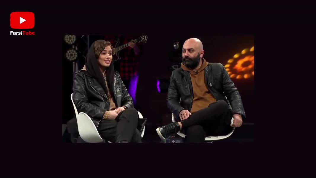 ریحانه پارسا از کار در کافه تا ازدواج با مهدی کوشکی