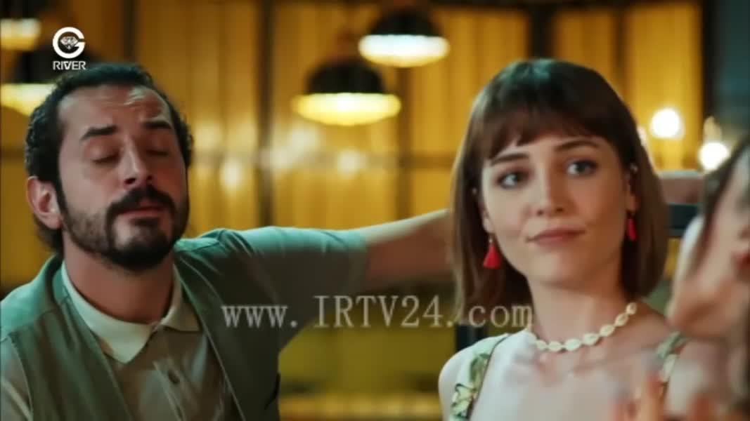 سریال لروکس دوبله فارسی قسمت 15