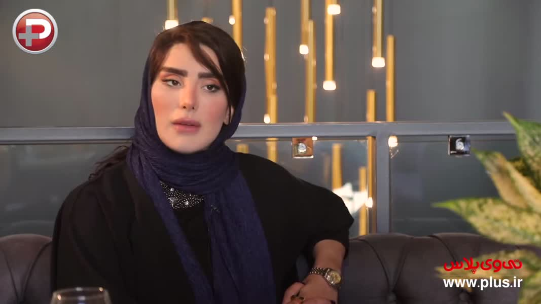 گفتگو با قهرمان تکواندوی ایران شهربانو دامغانی