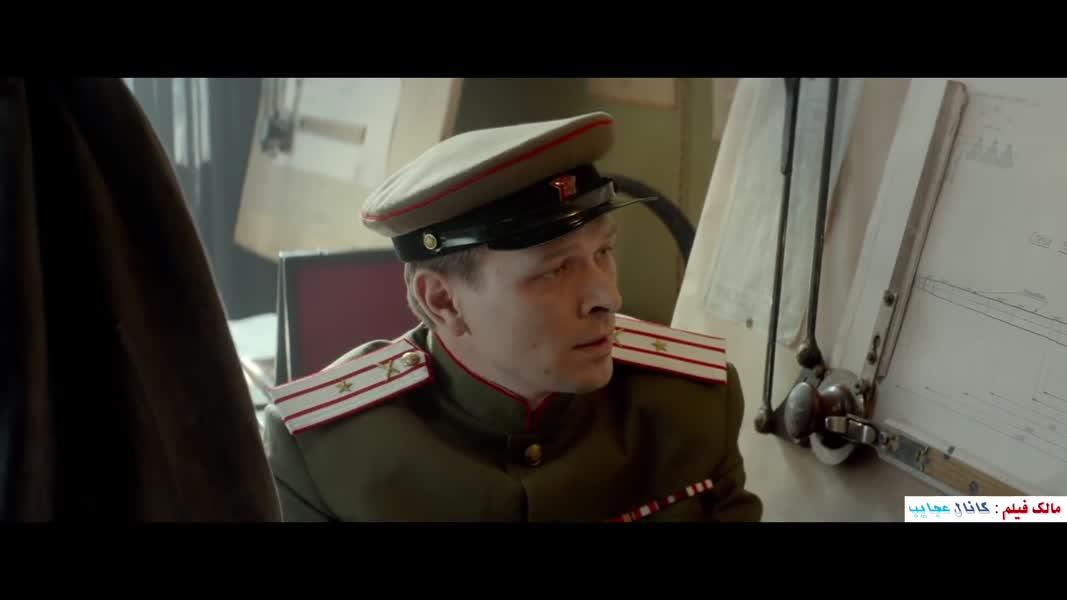 فیلم دوبله فارسی جدید 2020 مخترع اسلحه  +18