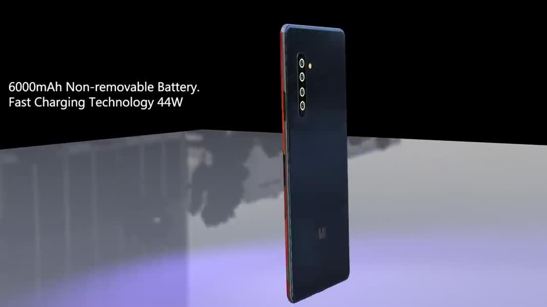 مشخصات فنی Xiaomi Mi Note 11 Pro ، قیمت و تاریخ انتشار