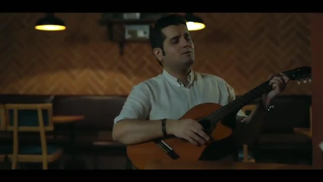 دانلود آهنگ فرید صدیقی بی ستاره